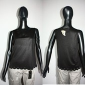 Качество! Блуза/перфорация от бренда Atmosphere