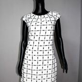 Качество! Очень красивое платье от Badgley Mischka в новом состоянии