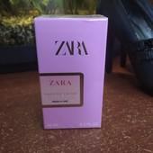 Жіноча парфумована вода Zara Frosted Cream,58мл.Дуже спокусливий аромат
