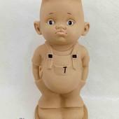 Кукла копилка 23 см