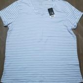 Женская футболка для дома и сна esmara размер L 44 /46 много лотов с женским бельём и одеждой )