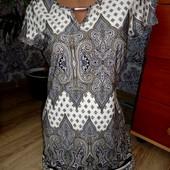 Очень красивое, модное платье F&F. Новое. Размер 36
