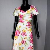 Качество! Натуральное платье от Kustenluder в новом состоянии