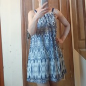 Нове фірменне плаття вільного силуету, преміум класа, 10% знижка на УП