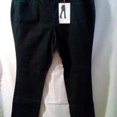 Дуже класні ! Нові ! Фірмен.стрейч джинси на пишні форми роз. L або роз .50 наш.. Не пропустіть !!!