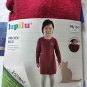 Lupilu платье девочке 98-104 см