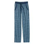 ☘ 1 шт ☘ Чоловічі піжамні штани з натуральної бавовни royal class (Німеччина), р.S євро см.замери