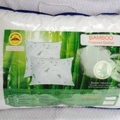 Подушка бамбуковая в сумке. Размер 50×70