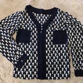 Симпатична блуза з котиками)))