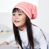 ☘ Двостороння шапочка Морський Коник, біо-бавовна, Tchibo (Німеччина), розмір: one size