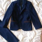 Школьный костюм р 116-122