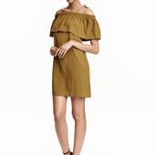 H&M_1шт_платье_34р_Н(19-097-1-66_34-2_019)