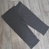 Качественные трикотажные шорты бриджи Esmara германия, размер M 40/42