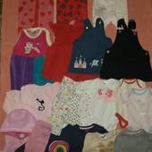Дот одежды для девочки.Распродажа.