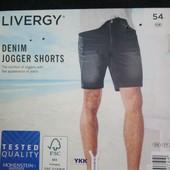 Livergy Германия Шикарные шорты на лето 54р евро