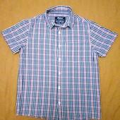 Рубашка- тенниска на мальчика 7-9 лет! Одна на выбор!Замеры!
