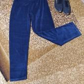 Новые велюровые штаны tchibo 40-42!