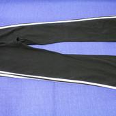 Трикотажные женские спортивные штаны размер S M новые !