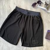 Трикотажные мужские шорты. На выбор Under Armour или Adidas