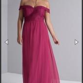 Вечернее платье chi chi london 16p Новое