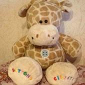 Жирафик Buttons
