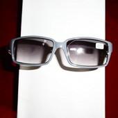 Тонированные очки для зрения с диоптрией +1,5 (плюс полтора), на флексах
