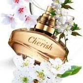 Женская парфюмерная вода Avon Cherish, 50мл