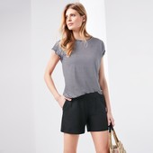 ☘ Якісні еластичні шорти з кишенями від Tchibo (Німеччина), розмір наш: 42-46 (36/38 євро)