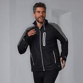 ⚙ Якісна спортивна куртка DryActive, ecorepel®, Tchibo (Німеччина), розміри наші: 48-50 (М євро)