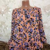 Красивая женская блуза Papaya, размер м-л