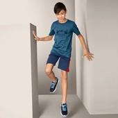 Функциональная футболка DryActive Plus для мальчиков от Tchibo(германия) размер 158-164