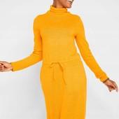 Великолепное, фирменное, качественное вязанное платье. Пр-во Бангладеш. р-р: 44/46. новое. описание