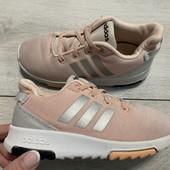 Кроссовки Adidas 27 размер стелька 17 см ( на бирке 16 см )