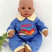 Кукла пупс Chou Chou Zapf Creation 42 см этнический