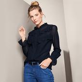 ☘ Якісна стильна блуза від Tchibo (Німеччина), р.: 44-46 (40 евро)