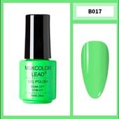 Гель-лак Mskcolor Lead!Сочні і яскраві кольори!7мл.♡за бліц ціну приємний подаруночок