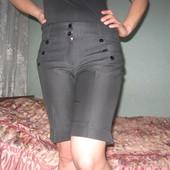 шорты как новые 46 размера