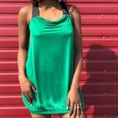 Платье-туника. Очень лёгкое и удобное