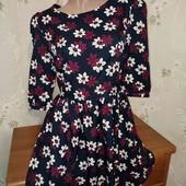 Платье-куколка!!! 46-48 размер