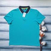 ✔ футболка Поло Watson's Германия p.L 52/54 ✔