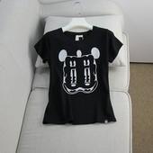 женская футболка Сm Cm Music
