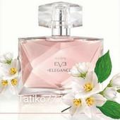 1 лот - 1 парфум Avon Еve Elegance 50 мл
