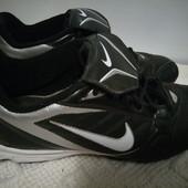 *** Бренд!!! Оригинал!!! Подростковые бутсы/кроссовки Nike р. 37-38, стелька 24. Унисекс