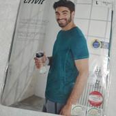 Мужская футболка crivit, размер XL