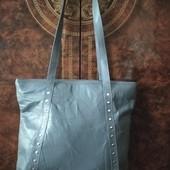 Якісна сумка для активної леді. Стан нової