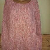 Женский свитер Gap.Размер 52