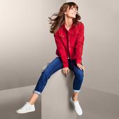 ☘ Джинсова куртка від Tchibo (Німеччина), розміри наші: 50-52 (44 євро)