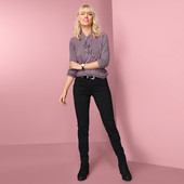 ☘ Якісні штани Soft Shell, Tchibo (Німеччина), розмір наш: 46-48 (40/42 євро)