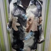блузка с вырезанными плечиками