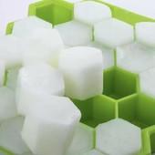 Супер силиконовые формы для льда со специальной крышкой!!!